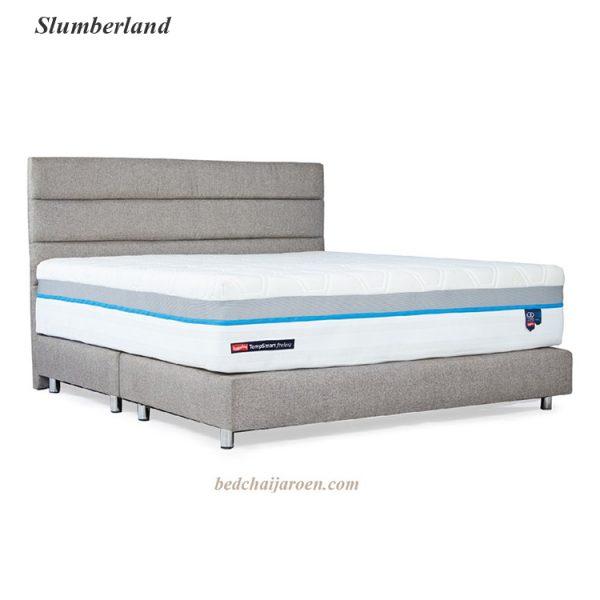 """ที่นอน Slumberland - TempSmart X Soft 14"""""""