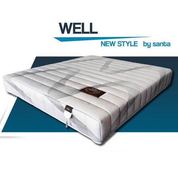 ที่นอน Santa - Well ที่นอนสปริง